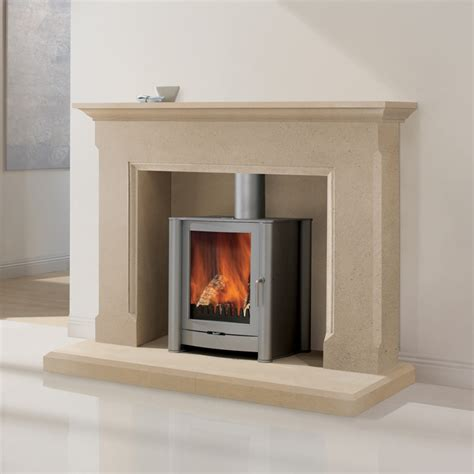 Limestone Fireplace by Limestone Fireplaces Surrounds Chiswell Fireplaces