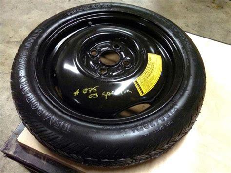 Kia Spectra Tires Buy 00 01 02 03 04 Kia Spectra Spare Tire Wheel 125 70 15