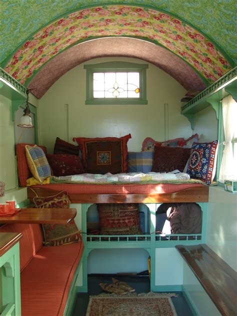 Vardo Interior by 1000 Images About Wagons Sheep Cs On