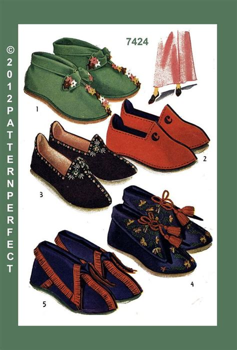 pattern fabric slippers 7 best images about slippers on pinterest sewing