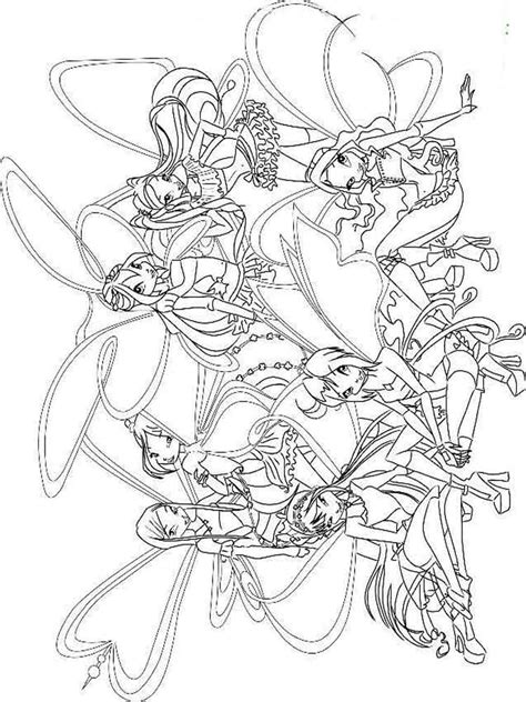 winx club coloring pages games online winx coloring pages online photo winx club bloom coloring