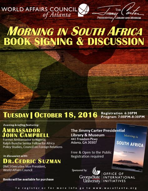 it happened at two in the morning books morning in south africa book signing discussion