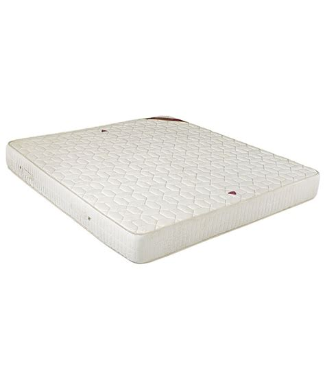Five Mattress Pro Comfort Collection by Springwel Single Size Comfort Collection Mattress 72x30x6
