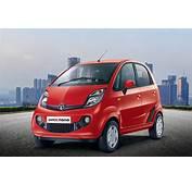 RIP Tata Nano The Worlds Cheapest Car  Roadshow