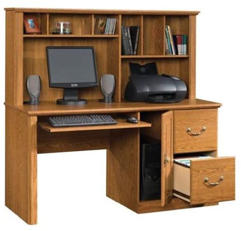 solid wood computer desk design office furniture ideasthe
