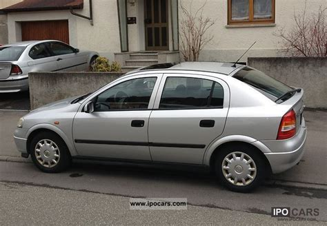 astra opel 1998 small car vehicles with pictures page 166