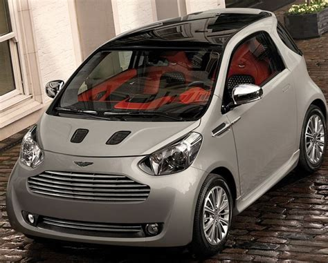 Aston Martin Small Car by Best 341 Petites Voitures Images On Other