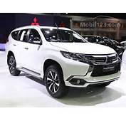 2016 Mitsubishi Pajero Sport 25 Dakar INDEN 10 JUTA BURUAAAAAN DKI