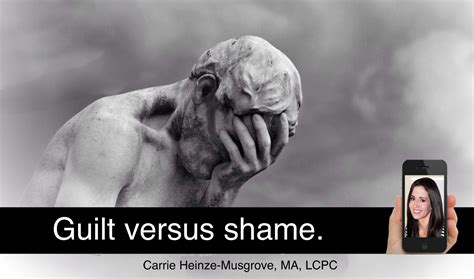 shame and the of a depth psychological perspective research in analytical psychology and jungian studies books guilt vs shame carrie heinze musgrove ma lcpc