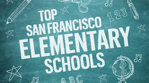Top Mba Programs In San Francisco by These Are The 10 Best Elementary Schools In San