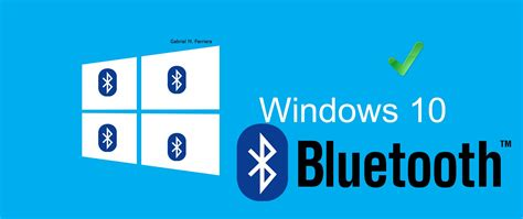 how can i get bluetooth to work on windows server 2012 como configurar o bluetooth windows 10 tutorial youtube