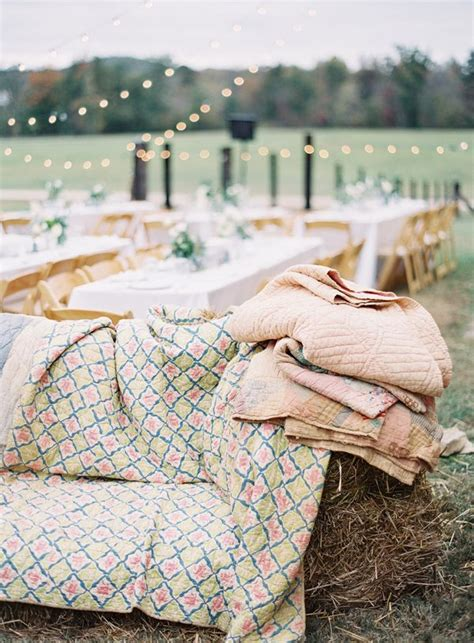Wed Inspired By This Alabama Countryside Wedding