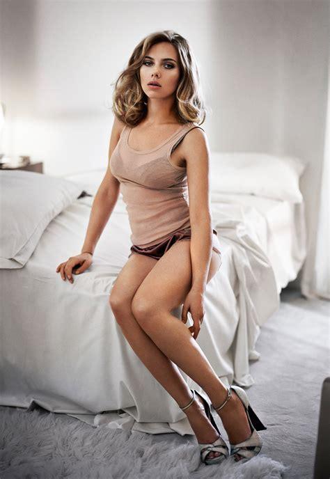 hot amp sexy scarlett johansson photography real life