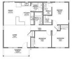 bedroom and more sf floor plan for a small house 1 150 sf with 3 bedrooms and