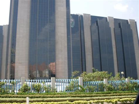 central bank of nigeria all shock and no therapy nigerianstalk