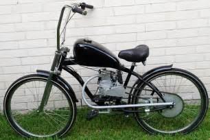 houston motorized bicycles sales service