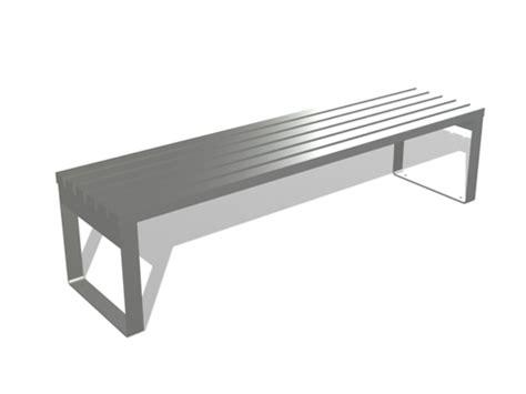 metal bench seats citysquared street furniture uk products seating