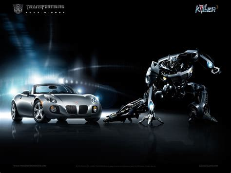 Transformers Jazz Wallpapers   HD Wallpapers   ID #979