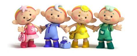 Jam Tangan Tic Toc Pink dibujos animados archives infancia digital