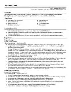administrative assistant iii radiology department resume