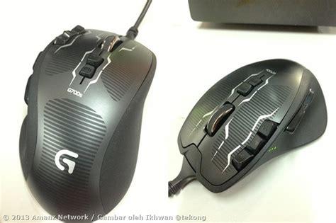 Pasaran Keyboard Logitech logitech siri g diperkenalkan untuk pasaran malaysia amanz