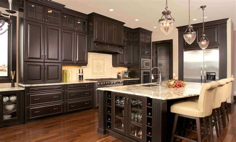 Upscale Kitchen Cabinets by Top 65 Luxury Kitchen Design Ideas Exclusive Gallery