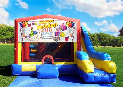 Bouncing Houses For Birthday by Happy Birthday Bounce Bounce House Orlando