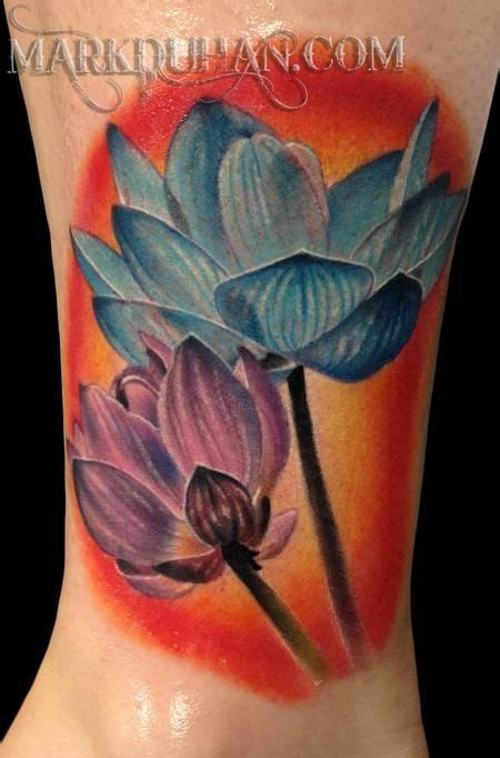 lotus tattoo cliche lotus tattoo ankle tattoo inspiration worlds best