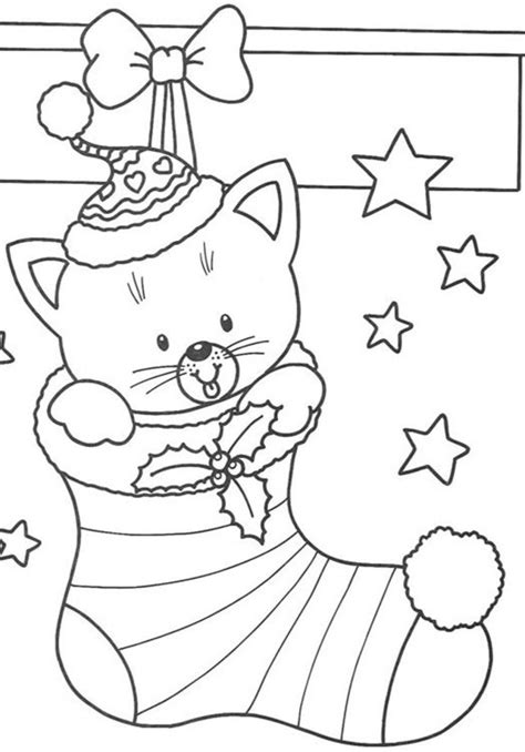 christmas coloring pages kitty christmas coloring snowman coloring pages to print for