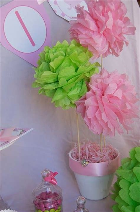 How To Make Tissue Paper Balls - the world s catalog of ideas