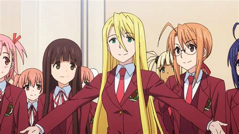 Uq Holder 12 uq holder 12 21 lost in anime