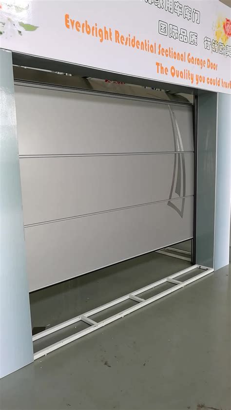 Overhead Sectional Garage Door With Windows Insert Buy Overhead Garage Door Window Inserts