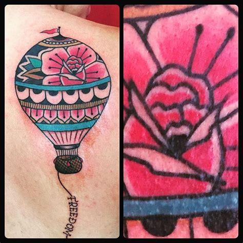 elephant tattoo kadikoy best 731 hot air balloon tattoo images on pinterest tattoos