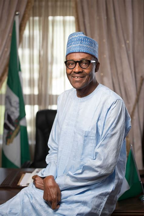biography of muhammadu buhari nigeria has no business with poverty unemployment