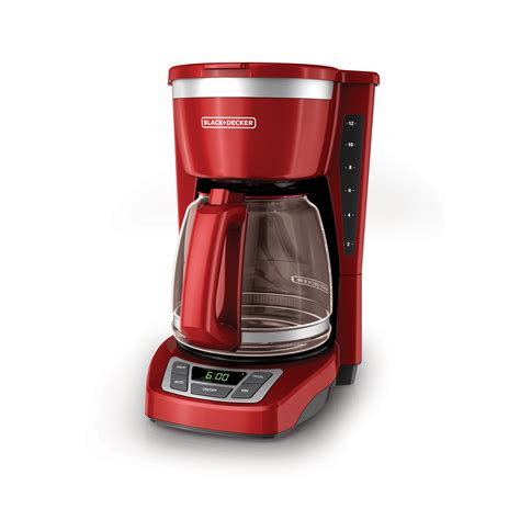 Red Coffee Maker   Kmart.com