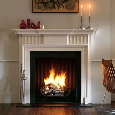 Kedleston Fireplaces by Kedleston Chiswell Fireplaces