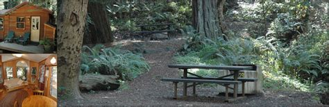 Big Sur Cabins And Cground by Gling Getaway Big Sur Cground And Cabins