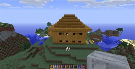 minecraft awesome house awesome minecraft house minecraft project
