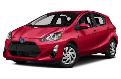 2015 Toyota Prius 2015 Toyota Prius C Price Photos Reviews Features