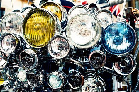 headlights and lights headl
