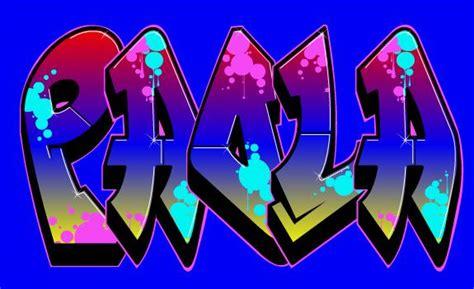imagenes que digan paola sg graffitis