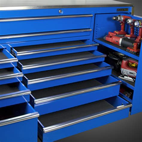cabinet tools and supplies extreme ex7612rc roller cabinet tool box automotive
