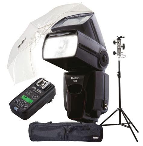 Phottix Juno Combo phottix juno transceiver flash photography