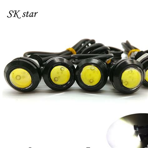 Car Styling Diy 9w 500 Lumen Waterproof Eagle Eye Led L 1 Pcs Lu Mobil 424 Best Images About Car Light Source On Cars Hats And Cars Auto