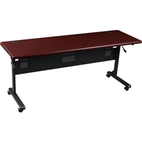 high tech computer desk conference high tech computer desk 72 quot w x 24 quot d