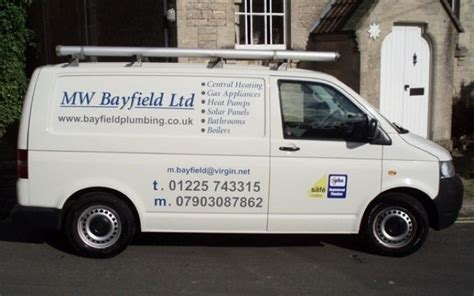 Mw Plumbing And Heating by M W Bayfield Plumbing And Heating
