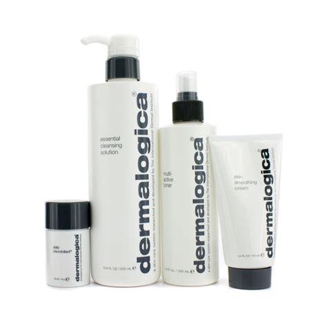 Dermologica Multi Active Toner by Dermalogica Festive Set Essential Cleansing Solution