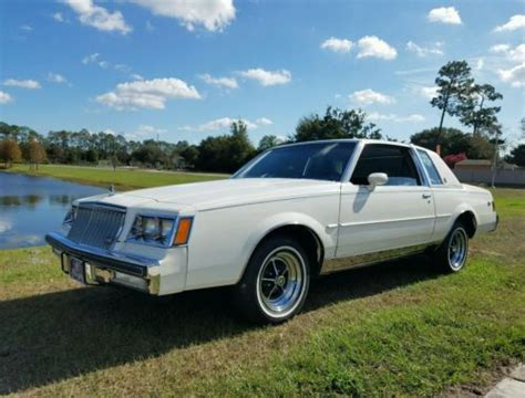 1981 buick regal limited buick regal 1981 cars for sale