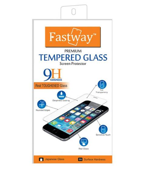 Screen Guard Tempered Glass Lg G57 fastway tempered glass screen guard for lg nexus 5