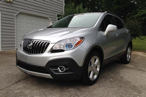 2015 buick encore commercial suv deals may 2015 autotrader